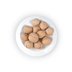 China raw walnut exporters thin shell walnut