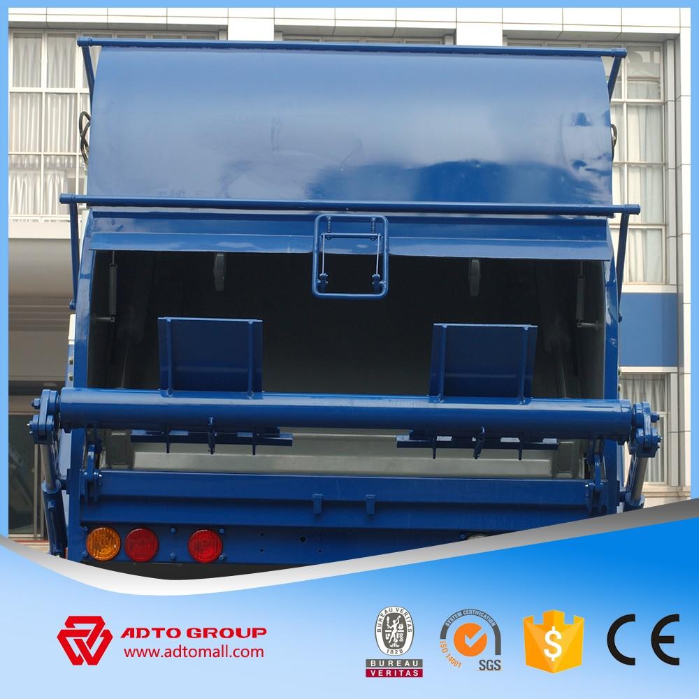 Industrial Waste Compactor, Industrial Waste Compactor Suppliers ...