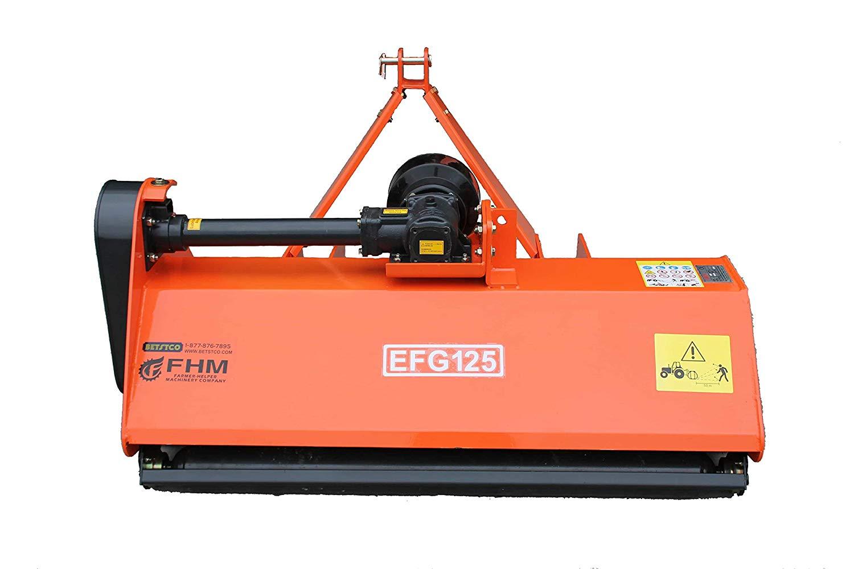 Farmer-Helper 53″ Medium Duty Flail Mower, FH-EFG135