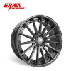 "Grwa High Quality and Cheap Price Aluminum Alloy Wheel 17"" 18"" Rims Wheels for car"
