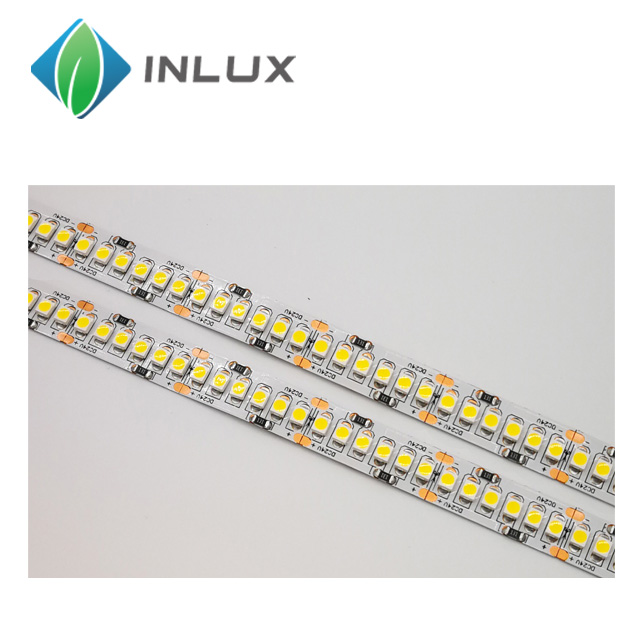 5v 12v Cosmetic mirror light smd 3528 5050 Flexible RGB led 120LEDs/m Single Color LED Tape full color 5M LED Strip Light