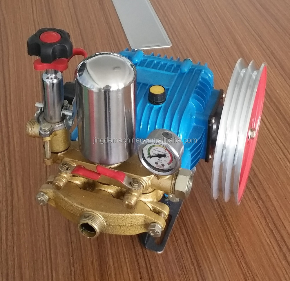 22 Model Agricultural Power Sprayer Pump