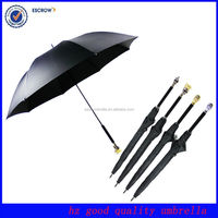 Top Selling promotion rain umbrella head handle