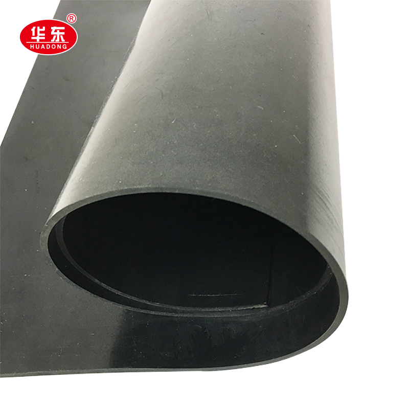Custom Size Excellent Resistance Oil-Proof Rubber Sheet Factory