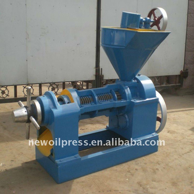Seed Oil Press Machine for Agricultural Making 6YL-120
