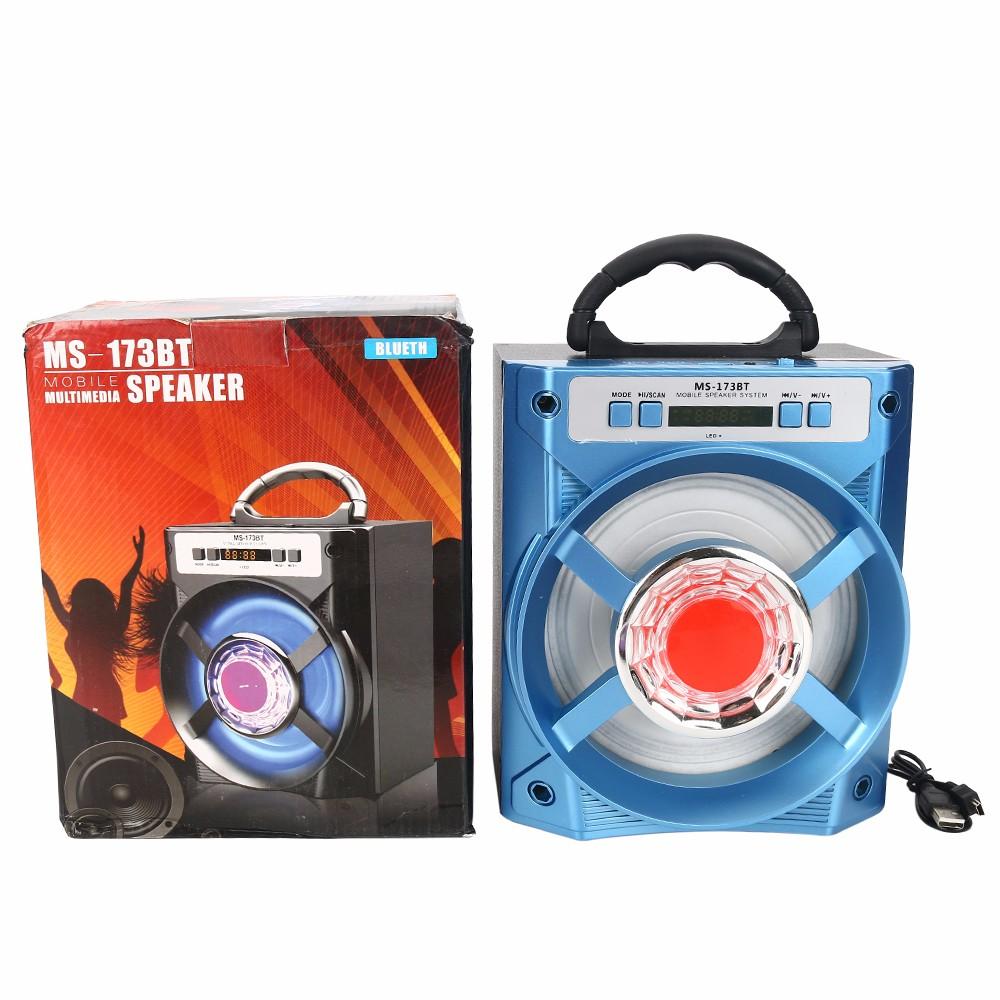 how to make speaker box sound system