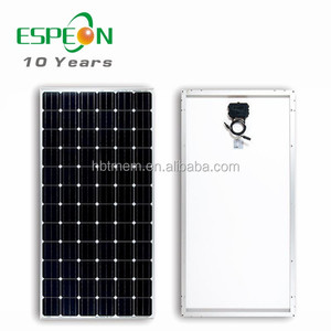 Poly 150W Solar Energy Product for Off Grid Solar System