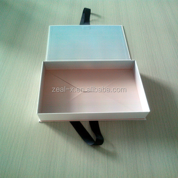 c905d10889fce Fashion Luxury Paper Packing Gift Box Wholesale With Ribbon Tie For Dresses  Package Cardboard Gift Box - Buy Gift Box Wholesale