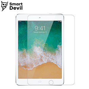 SmartDevil high definition tempered glass for ipad mini4 screen protector film scratch proof protective film 7.9 inch protection