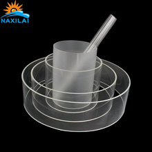 NAXILAI Clear Acryl Water Tank Grote Plastic <span class=keywords><strong>Aquarium</strong></span> Grote Diameter Plexiglas Buis <span class=keywords><strong>Aquarium</strong></span> Groothandel