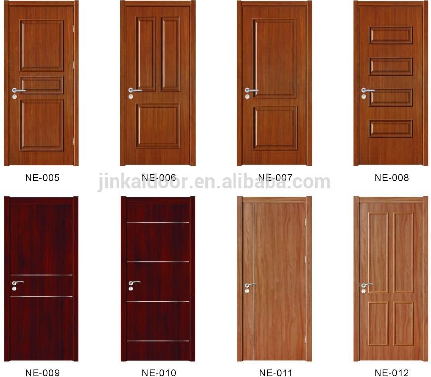 Jinkai baratos puertas interiores 20 por hoja de la for Puertas de madera interiores baratas