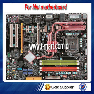 100% Working Desktop Motherboard For MSI P35 NEO2-FR fully test
