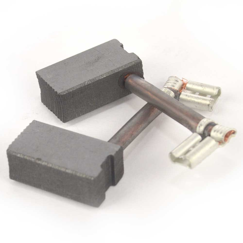 1//2 x 3//10 x 15//64 inches Power Tool Replacement Carbon Motor Brushes