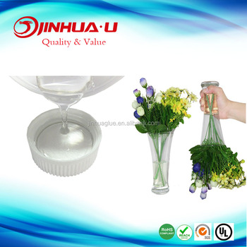 Epoxy Resin For Indoor False Fake Water Artificial Flowers Buy