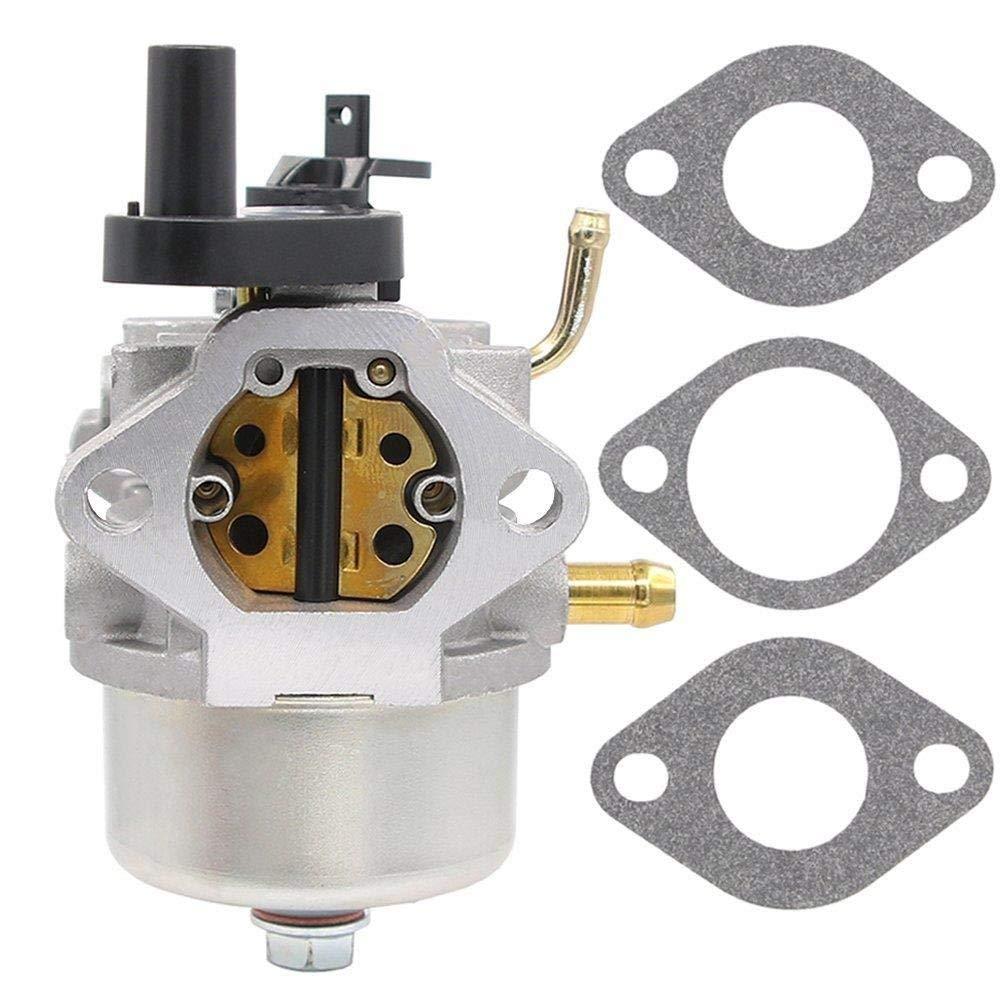 Carburetor Carb for Toro CCR 3650 Snow Blower w// R-TEK 6.5HP Engine