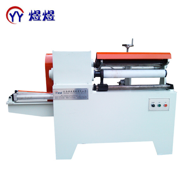 packaging bopp packing clear brown adhesive tape jumbo roll production line making coating machine