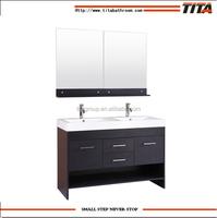 Free floor mounted single bowl liquidation bathroom vanity