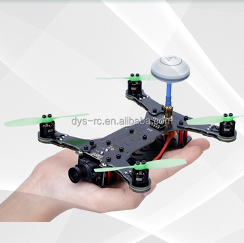 Dys X160 V2 Micro Fpv Racing Quadcopter With 5.8g 32ch 200mw ...