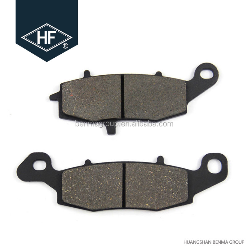 VZ 800 Marauder 1997-2004 VZ800 motorcycle Brake Disc Pad