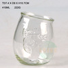 new hot selling products glass jar ring seal