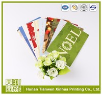 high resolution photo film business card printing and cutting
