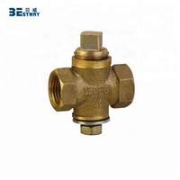 Brass Plug Cock Valve Direct Factory