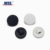 Wholesale 15MM Custom Sewing Brass Buttons Rubber White Enamel Button