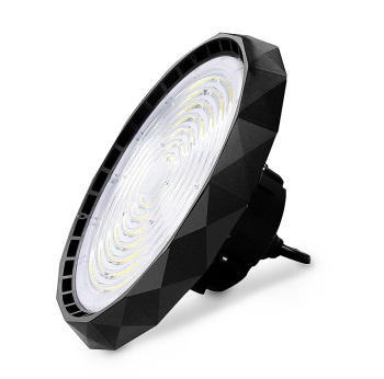 TUV SAA CE ROHS  Approved 190lm/W UFO Led HighBay Light