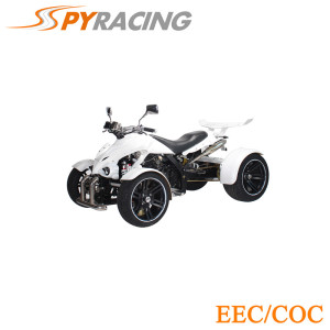 EPA QUAD BIKE MOUNTAINEER ATV FOR ADULTS