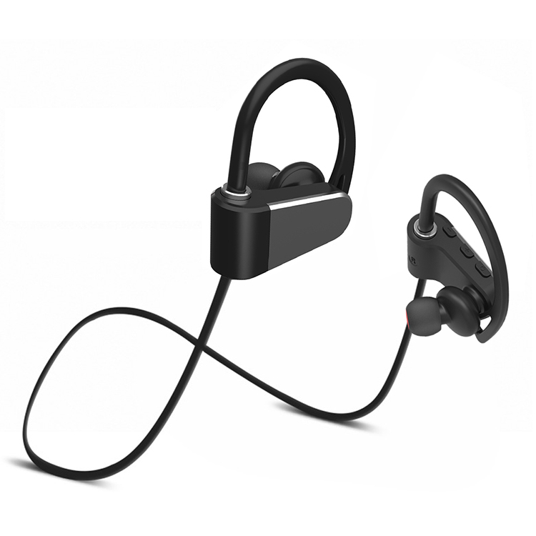 Long standby time for Samsung both ears bluetooth headset 4.1