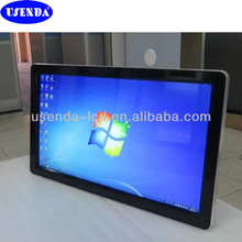 32 42 55 65 70 82 inch LCD/LED intel i3 All-in-one industrial touch screen panel pc