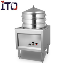 ITO-ZBJ Electric Seafood/Rice/Food Steamer cooker