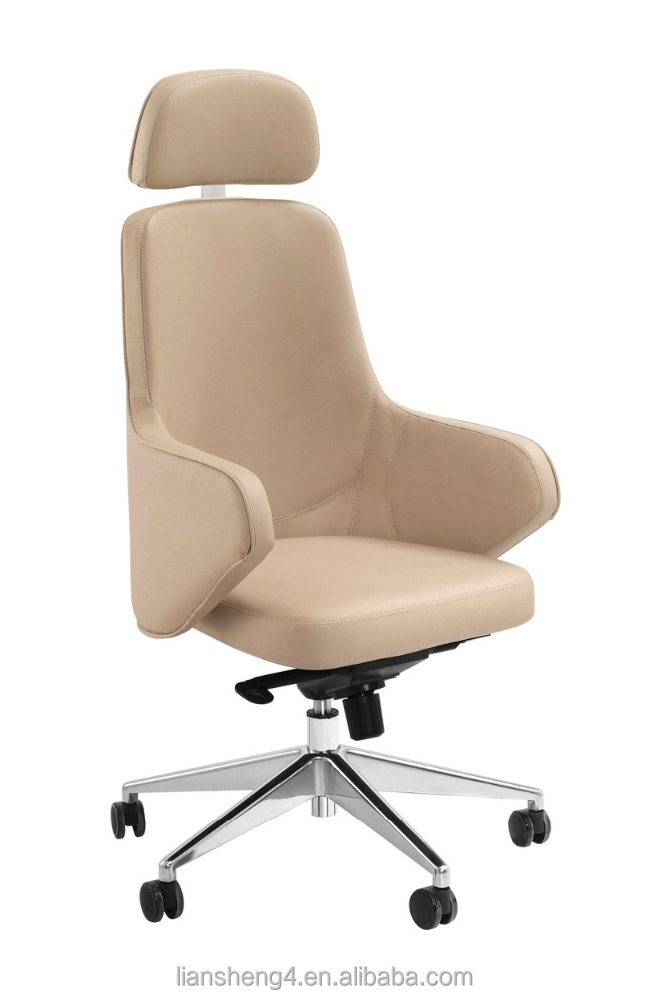 Hot Sale classics Egg Chair Recline PU/ Leather Chair Office Chair