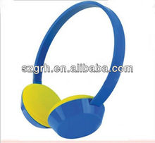 hot sale headphone mp3 with factory price