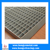Drainage Channel Hot-dipped Galvanized Stainless Steel Grating
