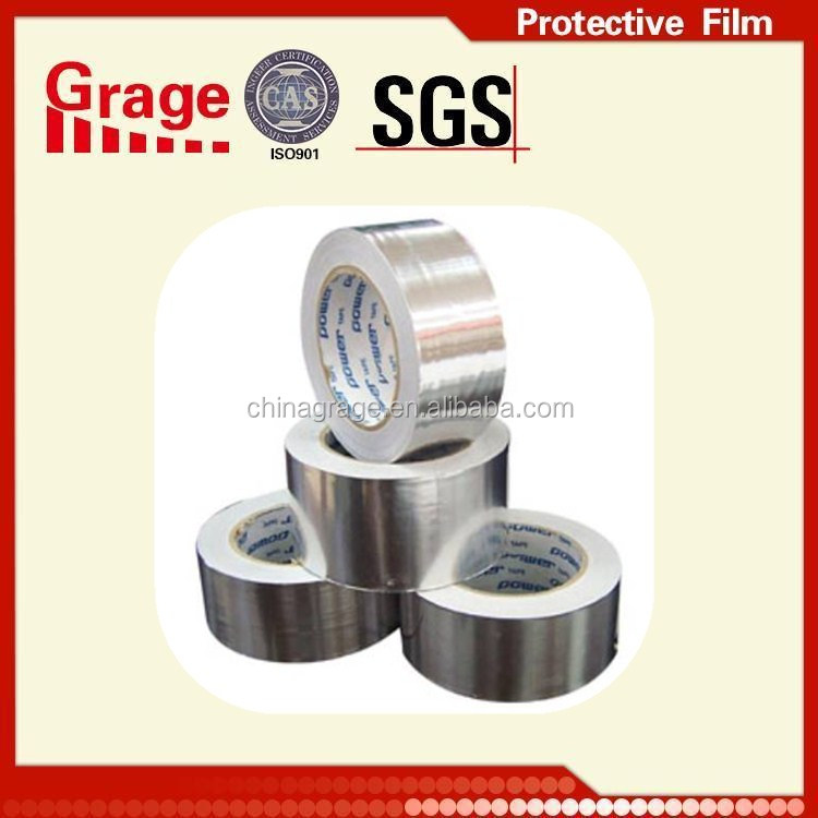 Anti-interference Embossed aluminium foil tape supplier