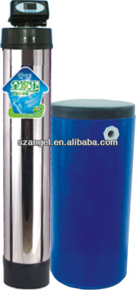 high quality water softener/residential water softener