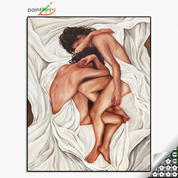 40 50 Modern Abstract Couple Nude Modern Sexy Body Art Canvas Diamond Painting Buy Couple Nude Canvas Oil Painting Couple Sexy Body Art Oil Paintings Dancing Nude Woman Art Painting Product On Alibaba Com
