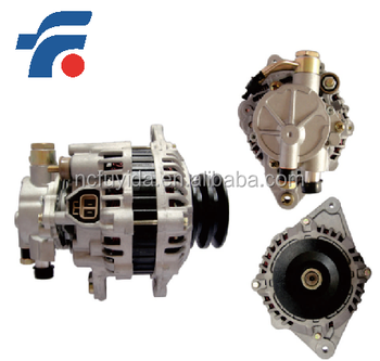 14v diesel engine alternator suit for most auto with the best quality and after sales service OEM 37300-42354