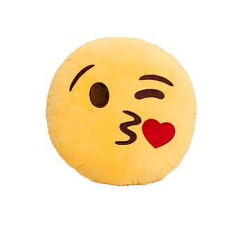 Wholesale Hot Custom Emoji &qq Travel Throw Neck Emoji Pillows - Buy Emoji  Pillow,Smiley Face Cushion,Christmas Cushions Pillow Product on Alibaba com