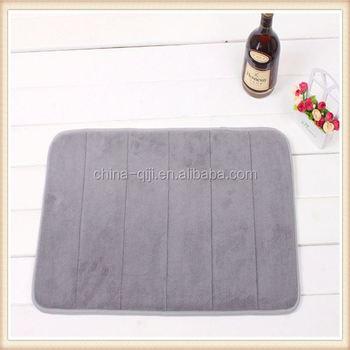 terry cloth bath mats buy sponge bath mat round bath mat product on. Black Bedroom Furniture Sets. Home Design Ideas