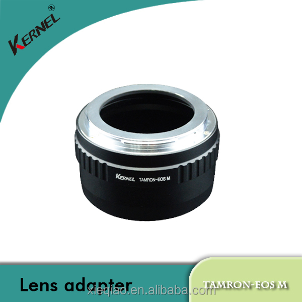 Kernel for Tamron Adaptall II Lens to Canon EOS M EF-M Mirrorless Mount Camera Adapter