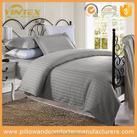 fashion 1000 Thread Count 100% Egyptian cotton hotel bed sheet set