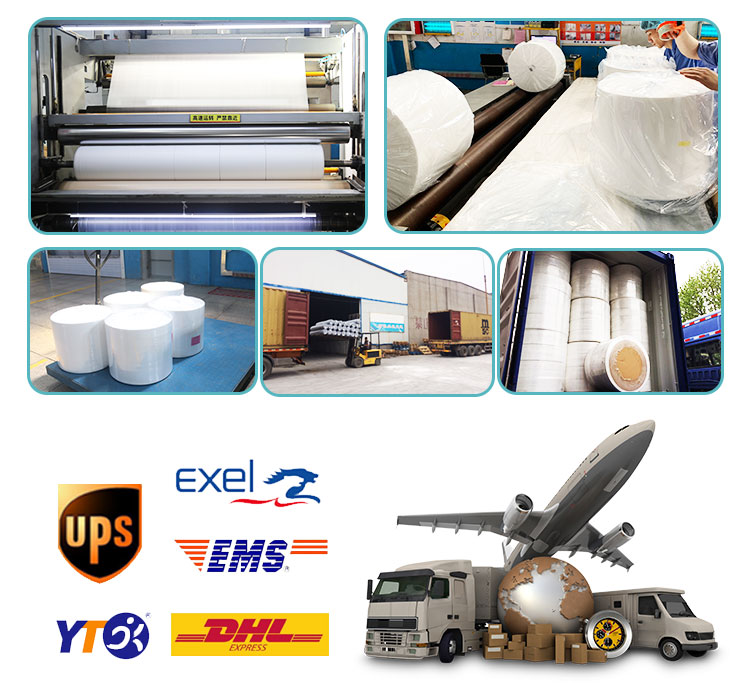 nonwoven absorb fabric pp nonwoven