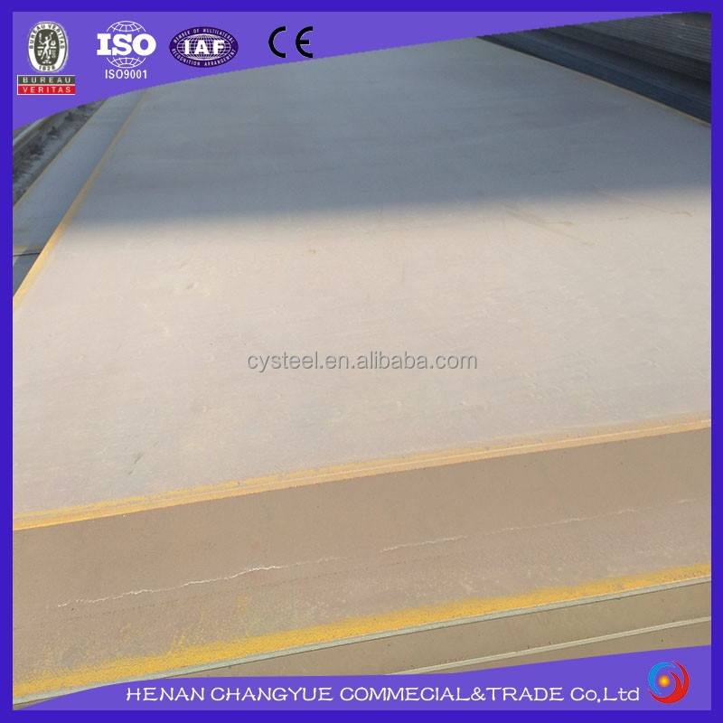 hot rolled P355NH boiler plate vs mild steel plate/coil