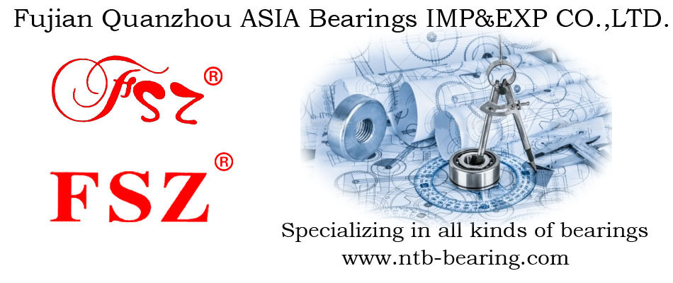 FSZ Factory Direct Support chrome steel insert bearing UC SB SA CSB