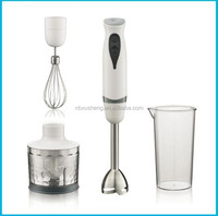 multi-function manual hand blender 7 in 1