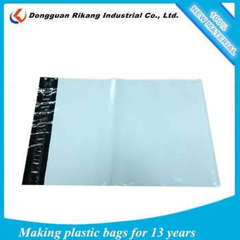 8fdb5c707f6e White poly mailing bags for mailing shoes   online shops printing courier  bag