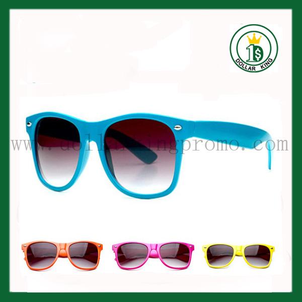 67b6de638b8d2 2014 Gafas de sol de promoción de estilo de caminante más baratos con  logotipo personalizado