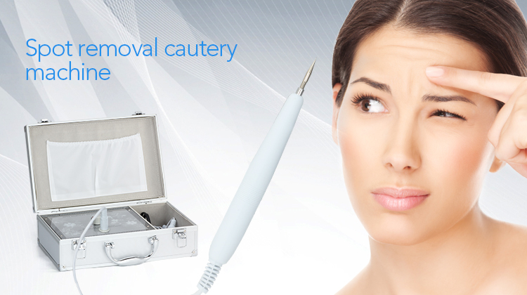 Beauty Equipment Electric Pigment Removal Skin Mole Machine Spot Pen For Home Use